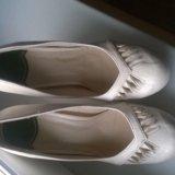 Туфли 37 размер. Фото 2.