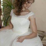 Свадебное платье. Фото 3. Волгоград.