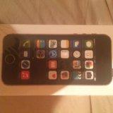 Iphone 5s gray 32gb. Фото 1.