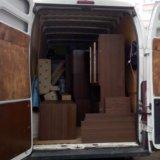 Перевозка мебели, бытовой техн.и что угодно!. Фото 3. Зеленоград.