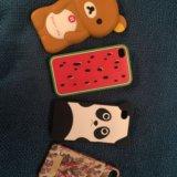 Чехлы для iphone 4-4s. Фото 1.