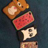 Чехлы для iphone 4-4s. Фото 2.