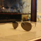 Очки солнцезащитные. Фото 1.