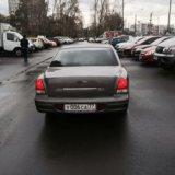 Hyundai xg. Фото 1.