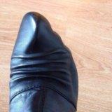 Ботиночки paolo conte. Фото 3.