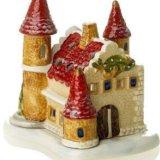 Villeroy boch mini christmas village. Фото 1. Москва.