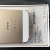 Apple iphone 5s. Фото 3.