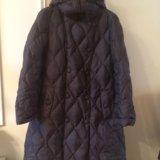 Пальто женское новое. Фото 2.