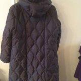 Пальто женское новое. Фото 3.
