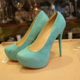 Шикарные туфли. Фото 1.