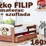 Кровать filip 160x80+ящик. Фото 1. Калининград.