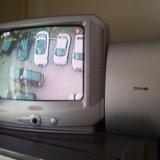 Телевизор + антенна в подарок. Фото 1. Краснодар.