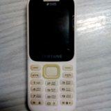 Телефон samsung duos. Фото 1. Лесные Поляны.
