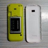 Телефон samsung duos. Фото 3. Лесные Поляны.