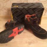 Ботинки panda s3 новые с биркой. Фото 2.