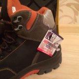 Ботинки panda s3 новые с биркой. Фото 4.