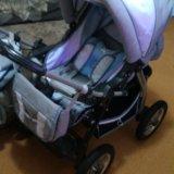 Детская коляска. Фото 2. Муром.