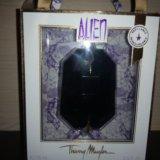 Парфюмерная вода alien thierry mugler. Фото 1. Люберцы.