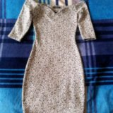 Платье bershka. Фото 2.