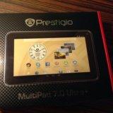 Планшет prestigio multipad 7.0 ultra+. Фото 2.