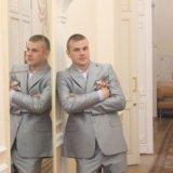 Наряд жениха. Фото 1. Томск.