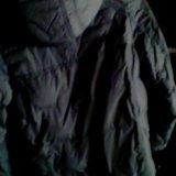 Зимняя куртка на мальчика от 13 лет. Фото 1. Ростов-на-Дону.