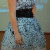 Платье на выпускной или праздник. Фото 4. Зеленоград.