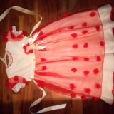 Праздничное платье. Фото 1. Подольск.
