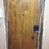 Дверь металлическая. Фото 2.