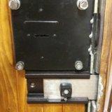 Дверь металлическая. Фото 4.