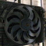 Вентилятор кондиционера бмв е34. Фото 1. Москва.