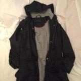 Куртка плащ дождевик new look. Фото 1. Балашиха.