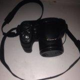 Sony dsc - h100. Фото 3.