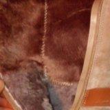Зимние сапоги vitacci. Фото 3.