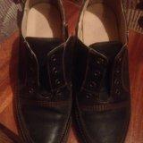 Полусапожки(батильоны,туфли,сапоги,ботинки ). Фото 2.