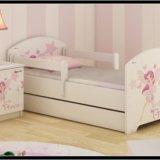 Кровать 140/70 oskar baby boo. Фото 3.