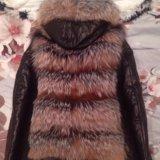 Курточка зима. Фото 2.
