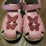 Детские сандалии 26размер. Фото 4.