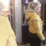 Куртка монклер. Фото 1. Челябинск.