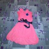Платье. Фото 1. Череповец.