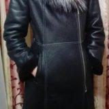 Дубленка натуралка. Фото 1. Краснодар.