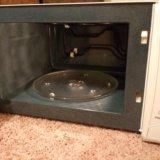 Микроволновая печь samsung. Фото 3.