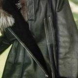 Дубленка натуралка. Фото 2. Краснодар.