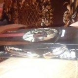 Видеокарта radeon hd7770, 1g с диском.. Фото 3.