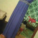 Вечернее платье. Фото 2. Семендер.