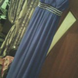 Вечернее платье. Фото 4. Семендер.