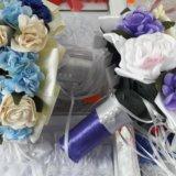 Букет невесты. Фото 3.