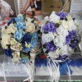 Букет невесты. Фото 4.
