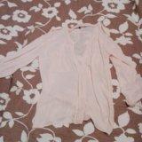 Новая нежная блузка. Фото 2.