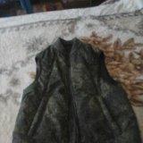 Зимний костюм цифра44-46рост. Фото 2.